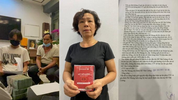 Vừa rời công ty Phi Nhung, Hồ Văn Cường lập tức nhận được hợp đồng chục tỷ: Thực hư ra sao?