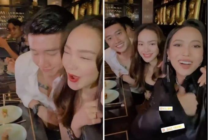 Minh Hằng tiết lộ về bạn trai 5 năm và dự định kết hôn, người ấy có phải Quốc Trường?