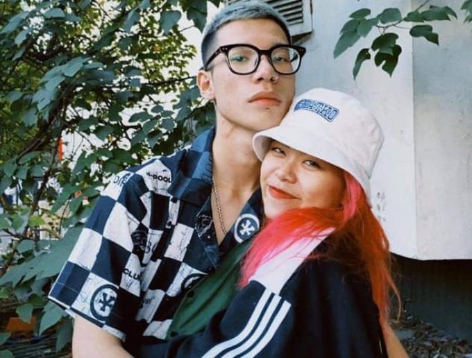Cặp đôi đẹp nhất Rap Việt - MCK và tlinh chính thức đường ai nấy đi khiến fans tiếc nuối