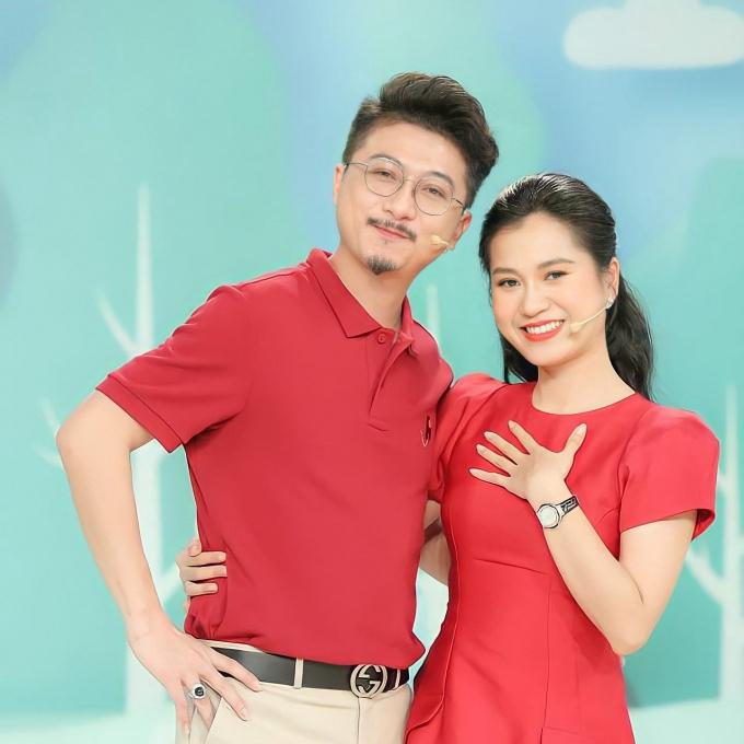 Hứa Minh Đạt: Tôi yêu Lâm Vỹ Dạ vì cô ấy giỏi giang, lanh chanh nhưng sống rất tình cảm