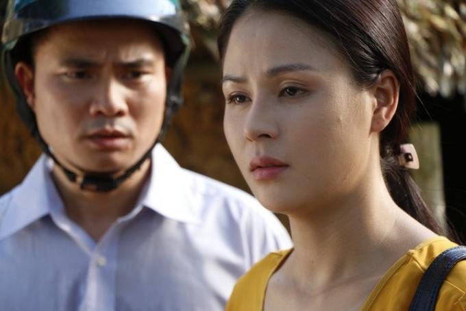 Lương Thu Trang quay lại màn ảnh nhỏ, hứa hẹn cuộc lột xác ngoạn mục sau Hướng dương ngược nắng
