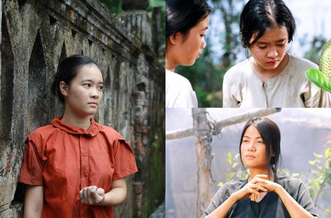 """Dàn DV """"Áo lụa Hà Đông"""" sau 15 năm: Trương Ngọc Ánh ngày càng sắc sảo, Quốc Khánh vẫn đi về lẻ bóng"""
