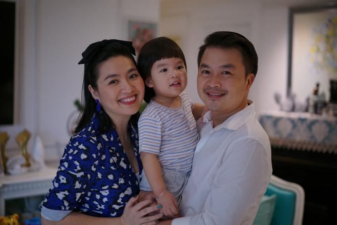 Lê Khánh thông báo mang thai lần 2, Trịnh Kim Chi, Puka và dàn sao Việt liên tục chúc mừng