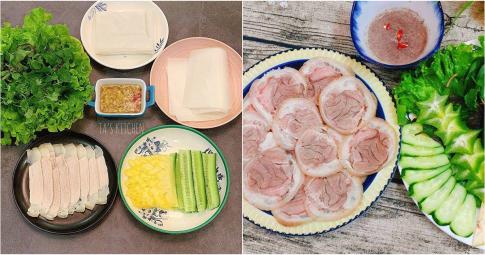 5 món chưa ăn đã thấy thanh mát, quá thích hợp để nấu trong thời tiết này!
