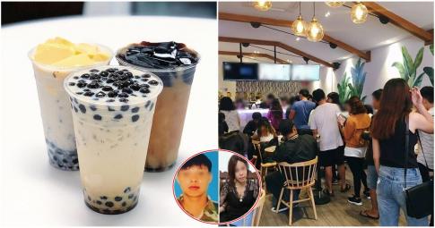 Lỗi tại đam mê: Nam thanh niên chuyển giới bị bắt khi đi mua trà sữa