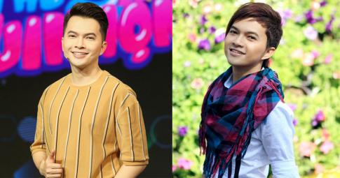 Nam Cường - mỹ nam không tuổi của showbiz Việt