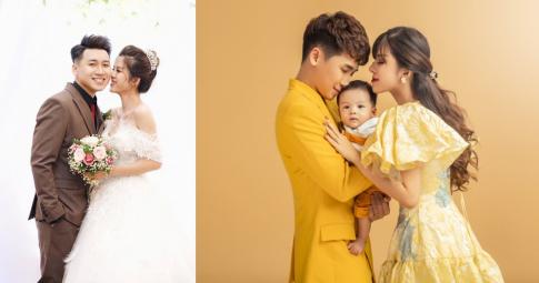 """Hôn nhân sóng gió của Huy Cung: """"Chống cả thế giới bảo vệ vợ, chia tay vì sự bình yên của bà xã"""""""
