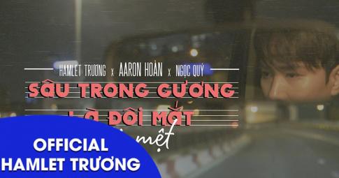 Sâu Trong Gương Là Đôi Mắt Mỏi Mệt   Aaron Hoàn   Love's Over Let's Cover Tập 2