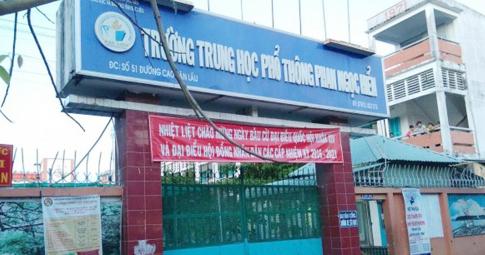 Giáo viên trường THPT ở tỉnh Bạc Liêu là F1 của ca nhiễm tại Đà Lạt, toàn trường nghỉ học 2 tuần