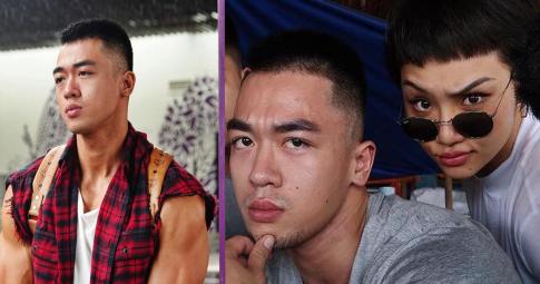 """Không phải Karik, Miu Lê thật ra đang hẹn hò với bạn trai 6 múi cực kì """"mlem mlem""""?"""