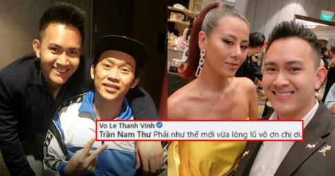 """Con trai Hoài Linh gọi fans Việt là """"lũ vô ơn"""", hứa với Nam Thư """"bố sẽ về Mỹ"""": Thực hư ra sao?"""
