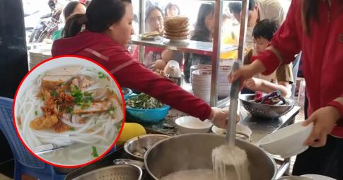 Phan Rang có món ăn sáng trưa chiều tối cũng không thấy chán