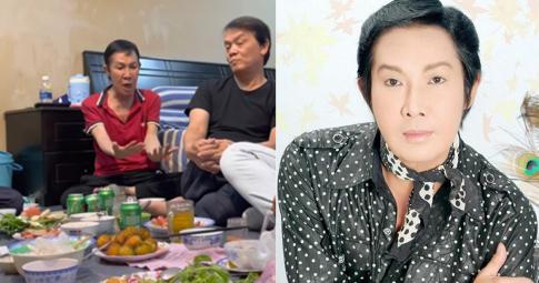 NSƯT Vũ Linh chỉ đứng ký tên cũng nhận hơn 1 nghìn đô, có khán giả tưởng nghèo còn cho thêm