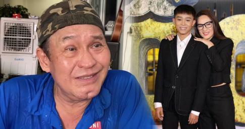 """NS Duy Phương chỉ ra điểm sai của Phi Nhung với Hồ Văn Cường: """"Chưa làm tròn cái tình của mẹ nuôi"""""""