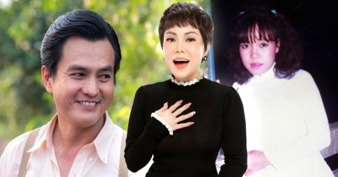 Việt Hương tiết lộ từng yêu thầm Cao Minh Đạt, phản ứng của nam diễn viên khiến dư luận bất ngờ