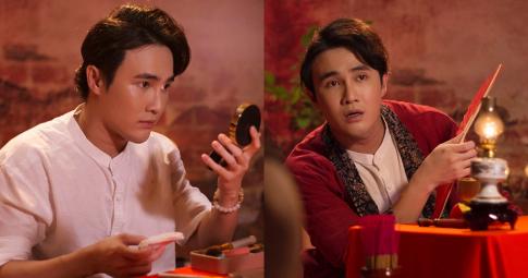 """Huỳnh Lập gặp khó khăn khi tái xuất với series chuyện kể rùng rợn """"Một nén nhang"""""""