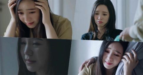 """Quỳnh Kool có thoát được mác """"hot girl đóng phim"""" sau """"Hãy nói lời yêu""""?"""