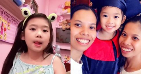 Lời chúc của con gái Mai Phương dành cho bảo mẫu gây xúc động mạnh