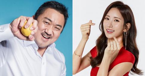 Tài tử Ma Dong Seok sẽ kết hôn vào cuối năm