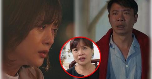 Hương vị tình thân: Công Lý rớt nước mắt nhìn bà Bích bị vu oan, Mạnh Trường biết sự thật nhưng im lặng?