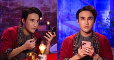 """Fans thót tim khi Huỳnh Lập kể chuyện hậu quả của """"anh hùng bàn phím"""""""