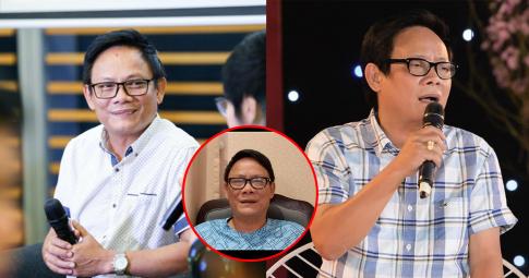"""Tấn Hoàng từ chối làm đơn xin xét danh hiệu Nghệ sĩ ưu tú: """"Tôi sợ mình không đủ đẳng cấp"""