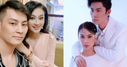 """Đang hạnh phúc bên chồng con, Lâm Khánh Chi đột nhiên """"muốn sống một mình"""" khiến dân tình lo lắng"""