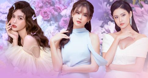 4 kiểu tóc khiến Trương Quỳnh Anh xinh đẹp, kiều diễm: Tưởng cầu kỳ nhưng cực dễ áp dụng