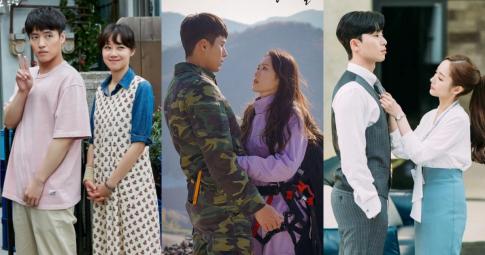 """List phim Hàn nhất định phải """"cày"""" trong mùa dịch"""