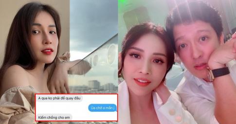 """Trường Giang sang Hàn ghi hình Running Man, Khả Như sẵn nhờ """"kiếm chồng"""""""