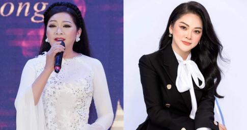 Ca sĩ Như Quỳnh thường hát sai nhịp, hụt hơi ở tuổi 51, fans biết lý do càng xót xa, thương cảm