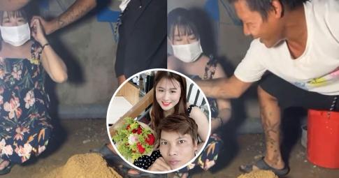 """Vợ bị học trò """"tia"""" trên livestream, Lộc Fuho có cách ghen cực dễ thương"""