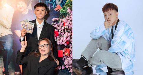 """Phi Nhung nhập viện trị Covid-19 hơn 1 tháng, con nuôi Hồ Văn Cường """"im hơi lặng tiếng"""" khiến fans lo lắng"""