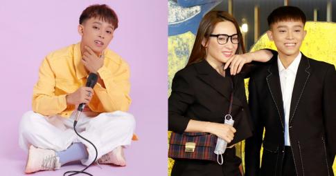 Một nam ca sĩ tiết lộ công ty giải trí lớn mời Hồ Văn Cường khi rời ê-kíp cố CS Phi Nhung