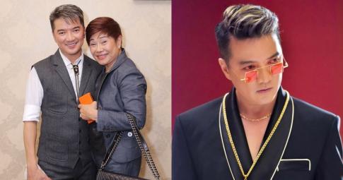 Bầu sô hải ngoại nộp đơn ly hôn ca sĩ Đàm Vĩnh Hưng tại Mỹ