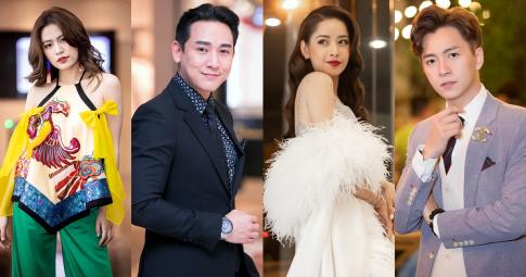 """Dàn sao phim """"Thần tượng"""": Hoàng Thùy Linh ngày càng thăng hoa, Hứa Vĩ Văn chọn cô đơn sau biến cố gia đình"""